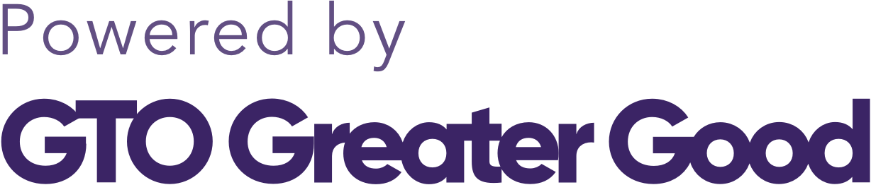 Logo greater good